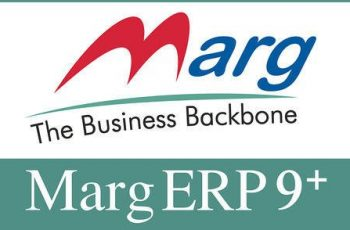 marg erp 9 accounting software