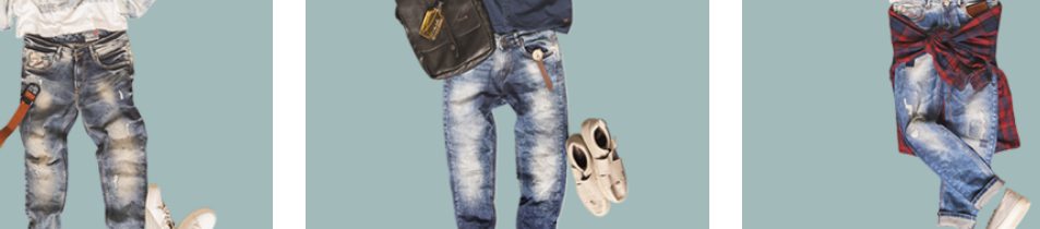 best 10 denim jeans brands in India
