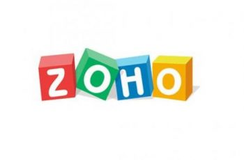 zoho books accounting software review