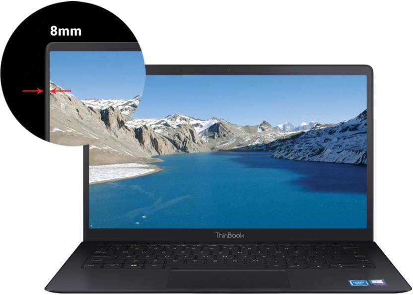 rdp thinbook atom quad core laptop