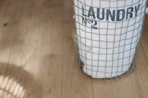 shoe laundry business