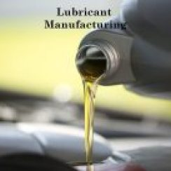lubricant manufacturing