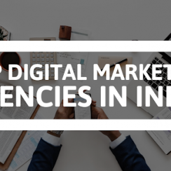 digital marketing agencies in India