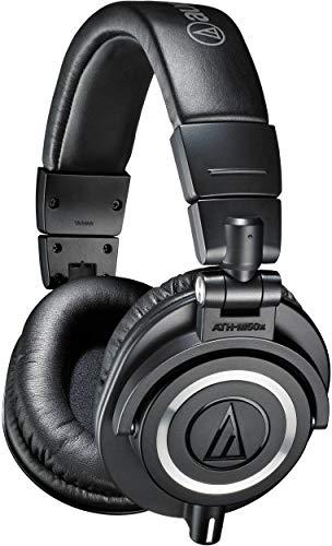 audio technica - best headphone brands in India