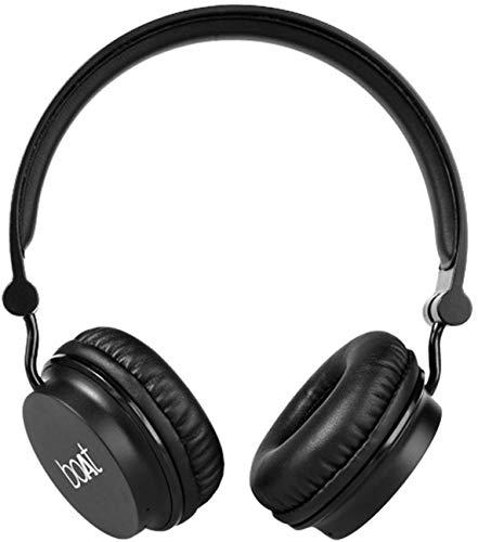 boAt headphone - best headphone brands in India