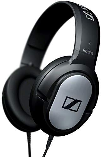 senheiser headphones- best headphone brands in India