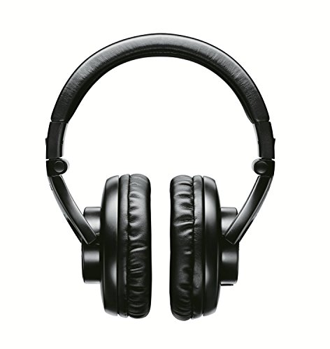 shure headphone - best headphone brands in India
