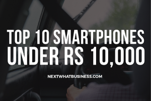 best phones under Rs 10000 in India