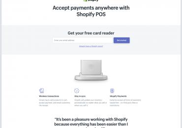 shopify retail pos software