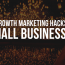 marketing hacks