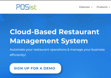 best pos software in INdia