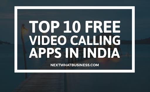 top video calling apps