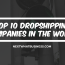 Best Drop Shipping Companies In The World