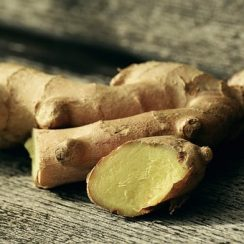 ginger farming cultivation guide