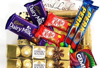 Best Chocolate Brands in India