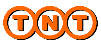 tnt courier company in India