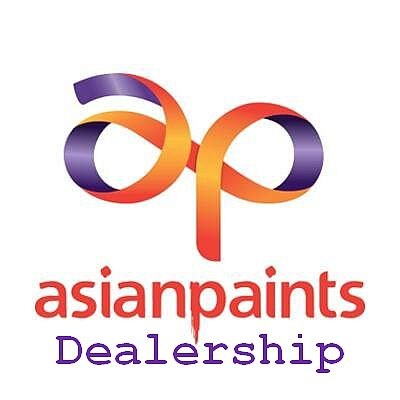 asian paints dealership