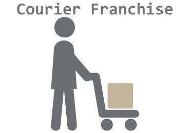 courier franchise opportunities