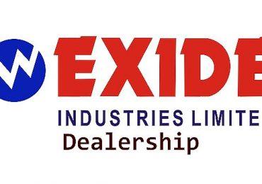 exide battery dealership