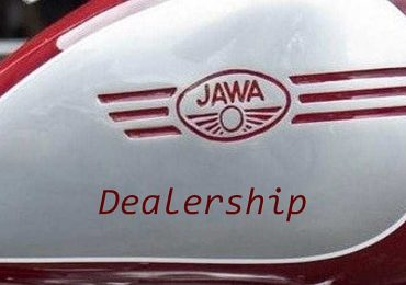 jawa bike dealership