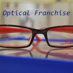 optical franchise opportunities
