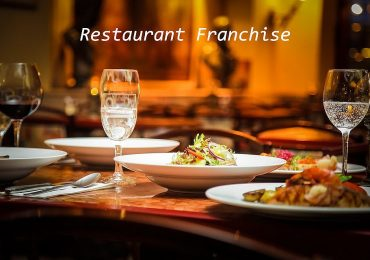 restaurant franchise opportunity