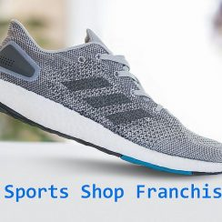 sports shop franchise opportunities