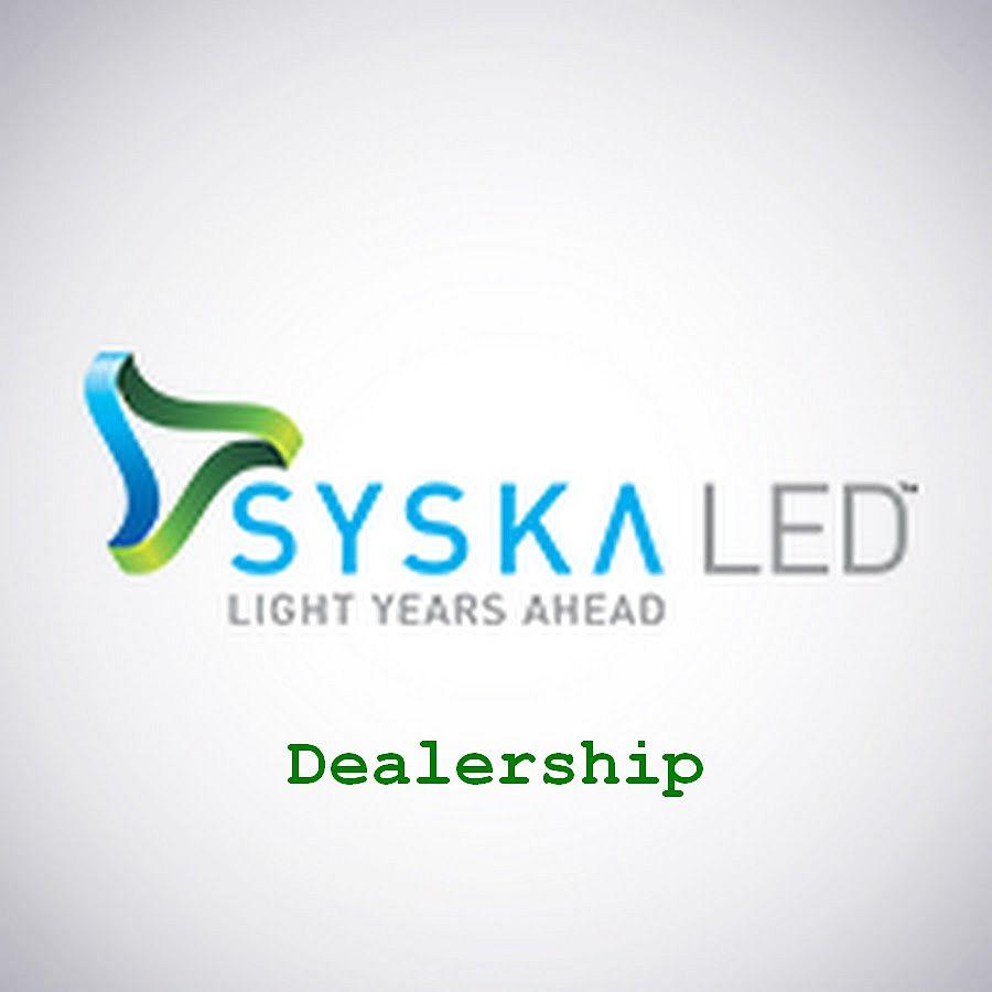 Syska LED Lights dealership and franchise