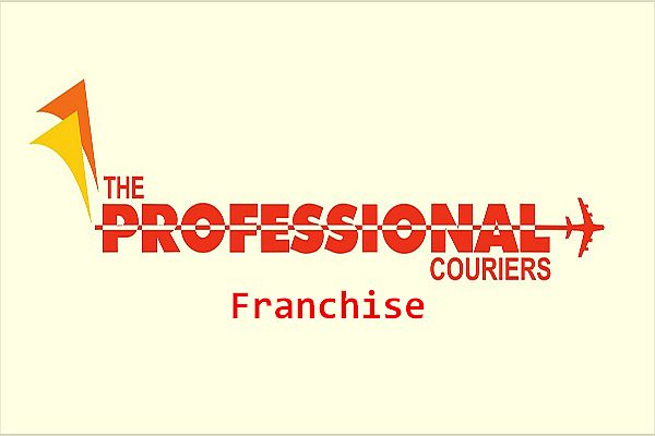 the professional couriers franchise