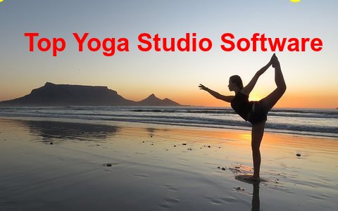 top yoga studio software for yoga studio owners