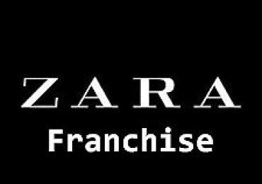 zara franchise