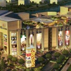 biggest malls in India
