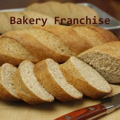 bakery franchise opportunities