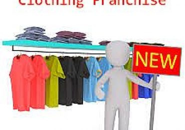 clothing franchise opportunities