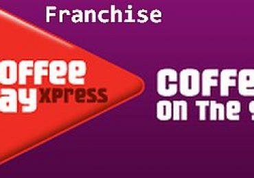 coffee day xpress franchise