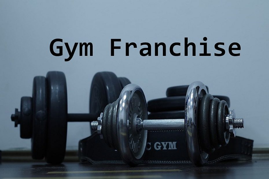 gym franchise opportunities