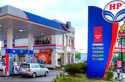 hp petrol pump dealership