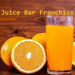 juice bar franchise opportunities