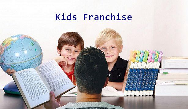kids franchise opportunities