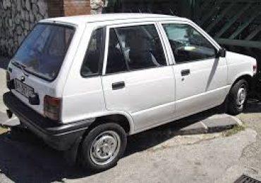 maruti suzuki automobile company in India