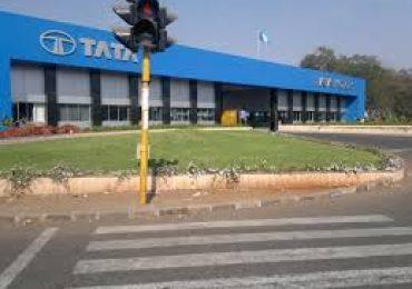 tata motors automobile company in India