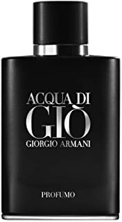 giorgio armani perfume brand