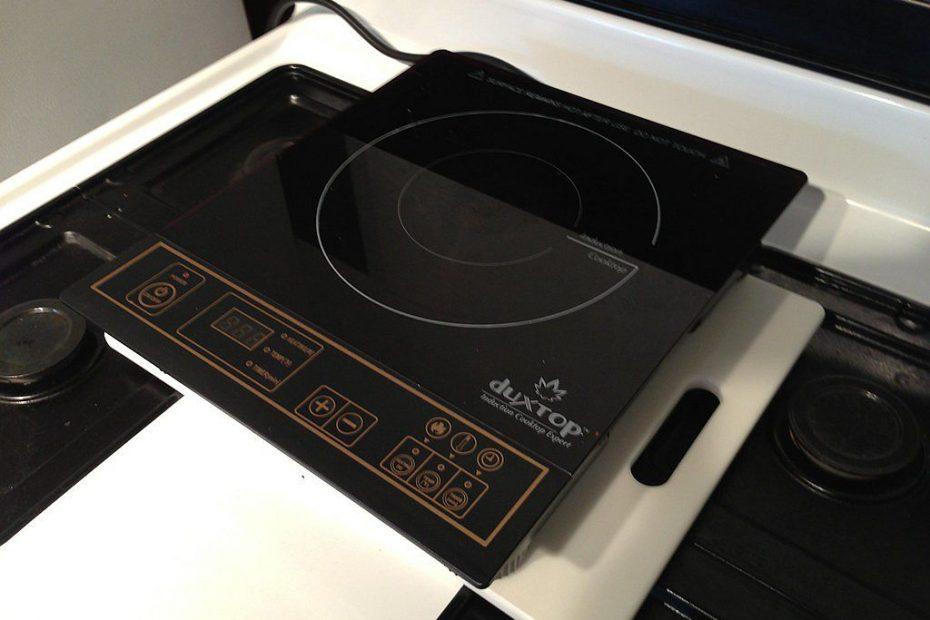 induction cooktop brands